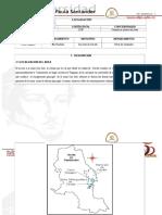 Informe Perforacion y Voladura Final San Jose