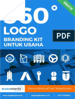360 Brand Identity Full Download