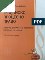 Gradjansko procesno pravo - Radovanov(2).pdf