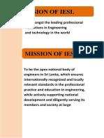 Annual Report 2015-IESL Sabaragamuwa