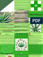 medical marijuana    5