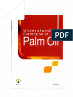 Understanding Extraction of Palm Oil