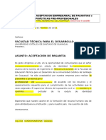 3.- ALZAR-  MODELO DE CARTA EMPRESARIAL DE ACEPTACION DE PASANTIAS.docx