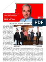 NewsletterJuni 2010