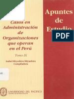 Ae32 Casos Empresas Peruanas
