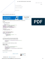 Java - Open Remote File and Write to It - Stack Overflow