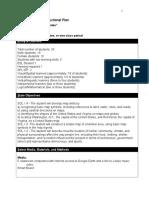 uis350 jones rebecca eportfolio item 3-assure model instructional plan