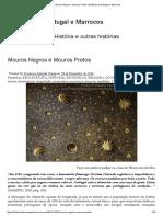 _Mouros Negros e Mouros Pretos _ Histórias de Portugal e Marrocos