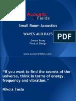 Acoustics Primer Web in Ar