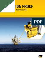 Hazpak Engine Brochure