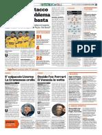 La Gazzetta dello Sport 13-12-2016 - Calcio Lega Pro
