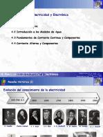 presentacion histórica