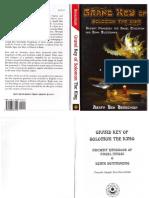 Asif Bin Barkhiya - Grand key of solomon the king.pdf