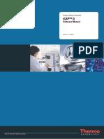 1288010 ICAP Q Software Manual Rev C