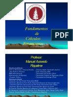 03 Fundamentos de Cálculos Financieros