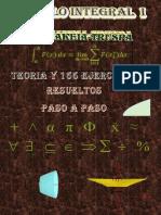 Calculo Integral 1 Teoria y155 Ejercios Resueltos-Banhakeia