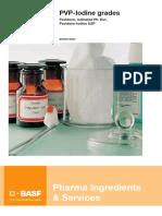 03 030744e PVP Iodine Grades