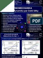 Termomechanika (09 para)