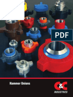 Hammer Union Catalog