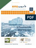 wissenswert Dezember 2016 - Magazin der Leopold-Franzens-Universität Innsbruck