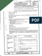 JUS C.H3.016_1984 - Zavarivanje. Oblozene Elektrode Za Elektrolucno Rucno Zavarivanje Livenog Gvozdja. Oznacavanje, Opis i Podrucje Primene