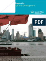 Curs Queen Mary London