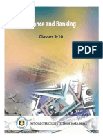 Finance 9-10 English Version
