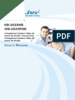 Airlive Od-2025hd Phd Manual w&b