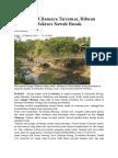 Krisis Air Dan Limbah Ancam Kota Cirebon