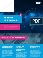 Analytics With No Limits eBook