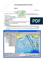 What's New in ArcGIS 9.3.doc