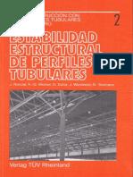 02-Cidect-estabilidad Estructural de Perfiles Tubulares
