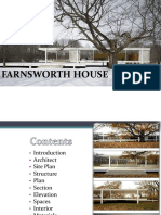 Fransworth House