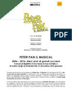 Cs_PeterPan Il Musicalok Senza Contatti