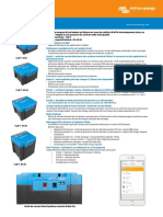 Datasheet Peak Power Pack FR