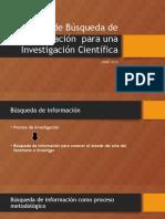 Criterios de Búsqueda Para Una Investigación (1)