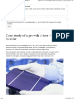 Silver Use in Solar - PV Tech