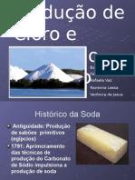 cloro-soda