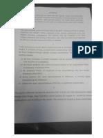 Mokotedi Affidavit