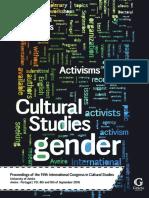 Estudos Culturais Livro Ingles