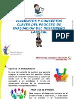 Elementos y Conceptos Claves Del Proceso EDL