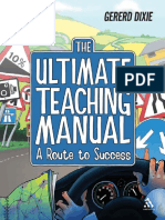filename-0=Gererd Dixie-The Ultimate Teaching Manual_ A Route to   Succe