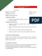 Informe de Fluor y Sellantes