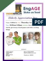 Elders Appreciation Poster