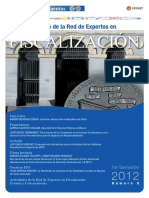 Revista de La Rei en Fiscalizacion Num 09