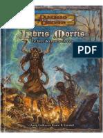 Libris Mortis - Le Livre Des Morts-Vivants