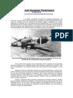 Henry Krog- Royal Hungarian Paratroopers