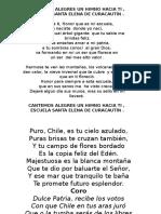 Himno Colegio