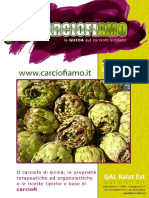 Guida Carciofi Siciliani