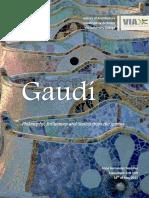 ANTONI GAUDI via University Architecture